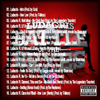 the of sexes download intro Ludacris battle
